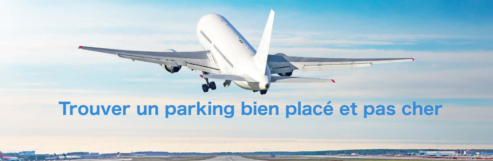 Parking aéroport Charleroi pas cher